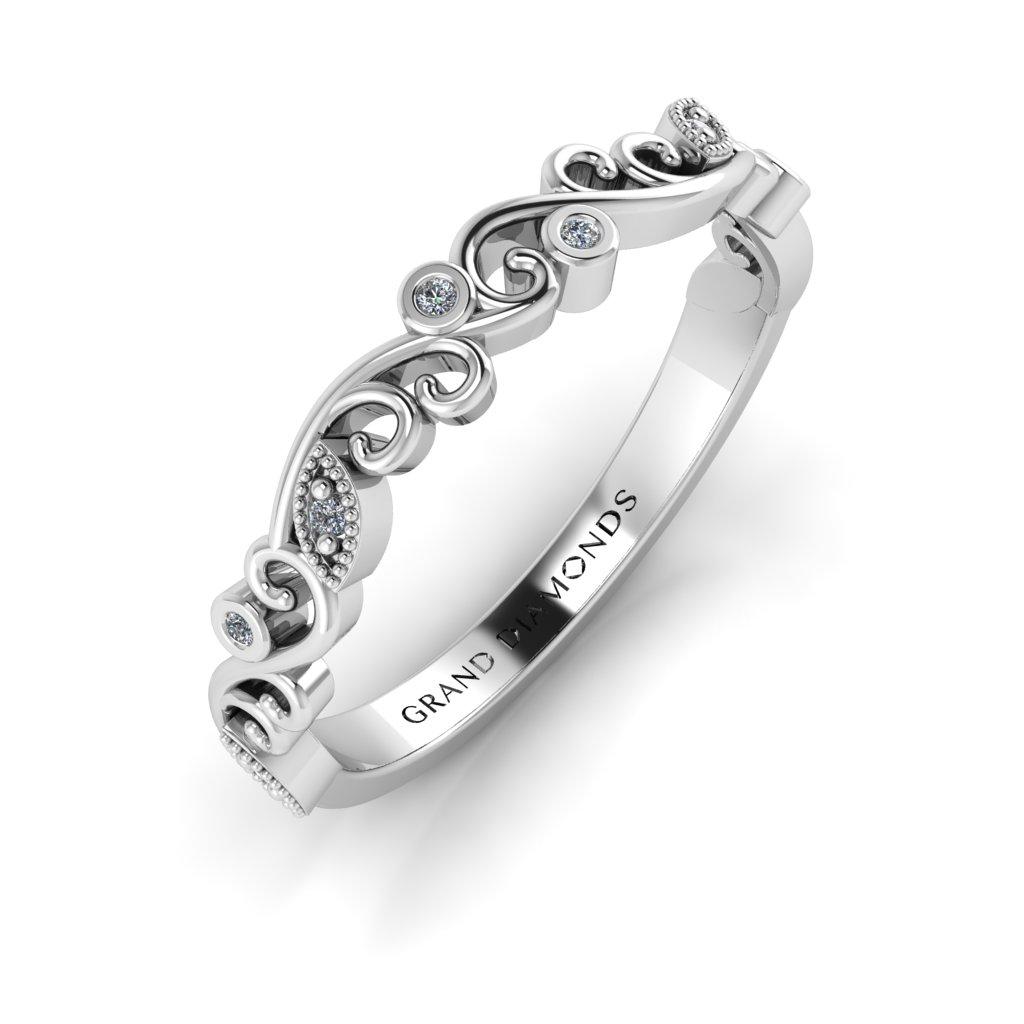 Diamond Or Plain Ladies And Gents Wedding Rings To Buy