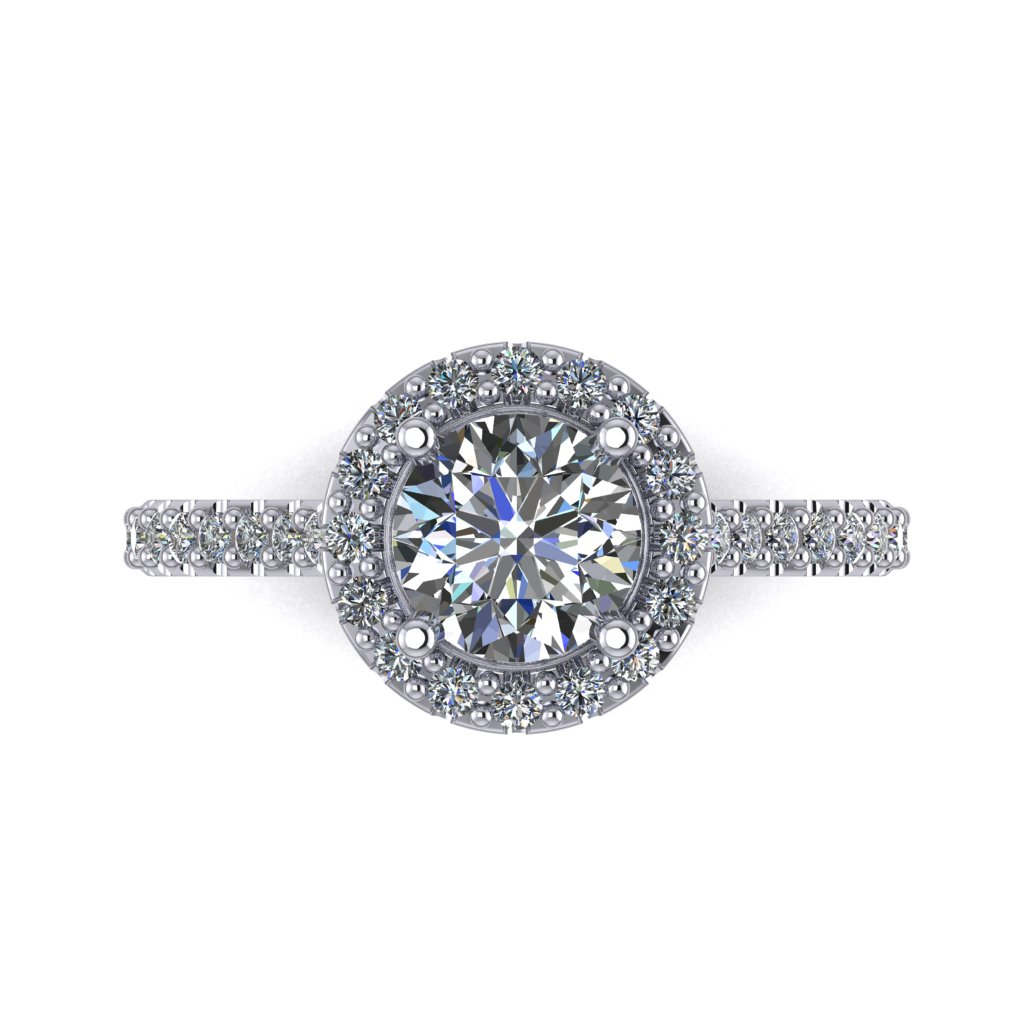 RL0111_1.0ct_Micro-Pave_Scollop_Halo_and_Shank White A