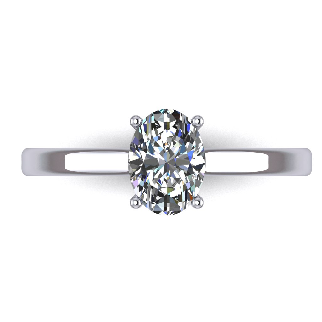 RL0340_0.8ct_Oval Solitaire White A (1)