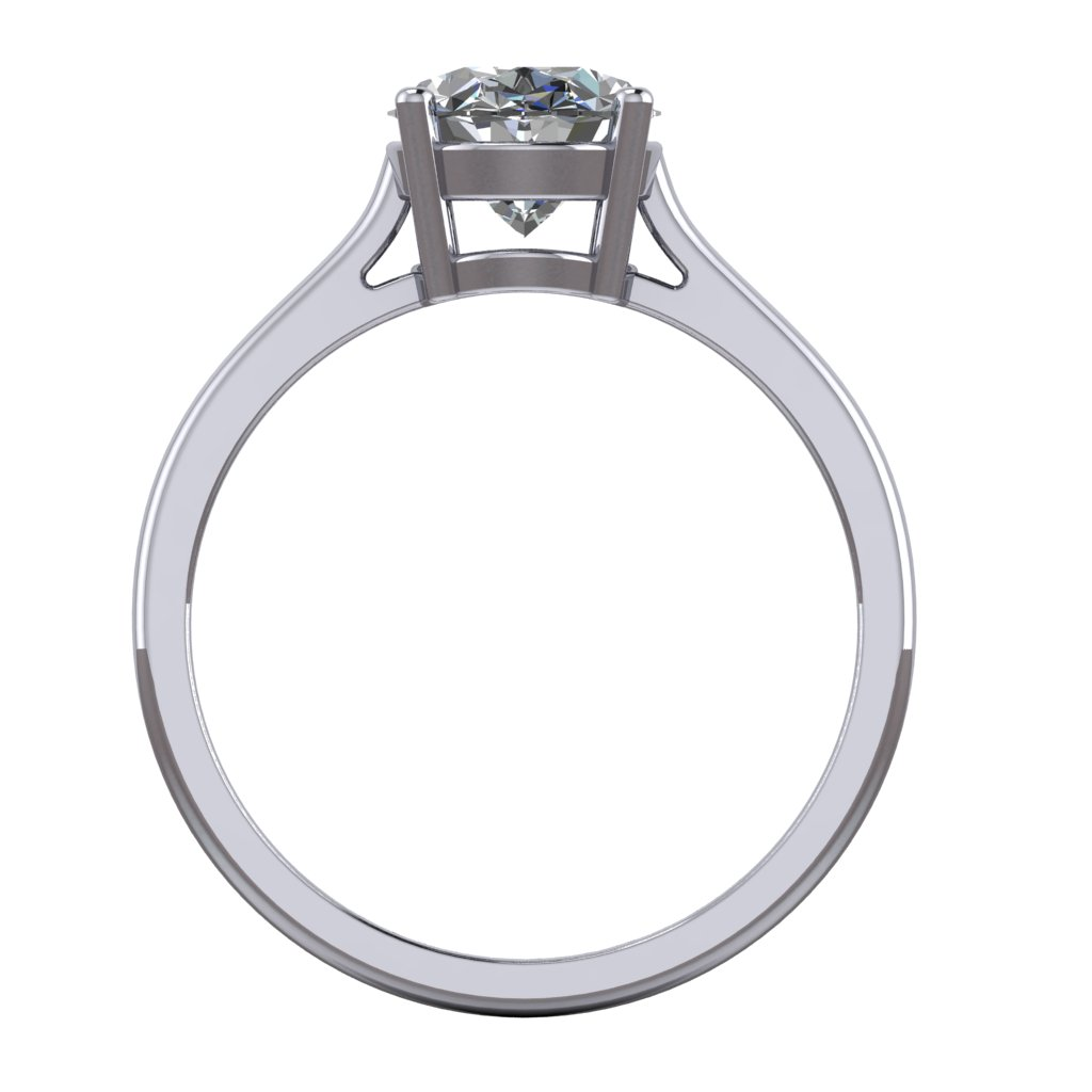 RL0340_1.0ct_Oval Solitaire White C