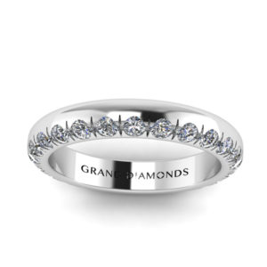 Wedding Bands for Ladies